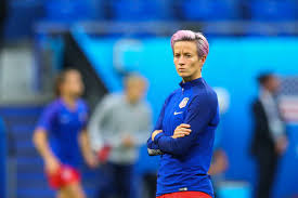 Why Trump is feuding with Megan Rapinoe, star of the US women's soccer team  - Vox
