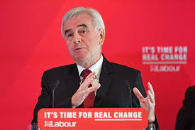 John McDonnell: Labour would save families more than £6,700Parikiaki | Parikiaki Cyprus and Cypriot News