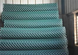 Galvanized Chain Link Fence Lowes Chain Link Fences Prices Used Chain Link Fence For Sale Iso9001 Manufacturer For Sale Chain Link Fence Fabric Manufacturer From China 108934627