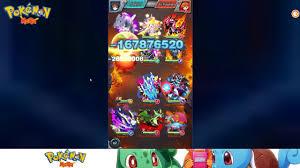 Pokemon Mega: 211M BP Rico has a Jirachi tank!!! T4 King Tourney ...