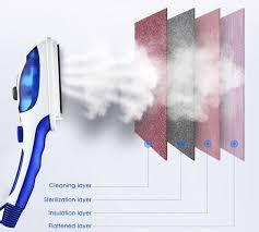Bàn ủi hơi nước cầm tay Perfect JK9815 (JK-9815) - 800W, Giá tháng 9/2020