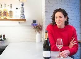 2019 New York Rising Star Sommelier Natalie Johnson of Loring Place |  StarChefs.com