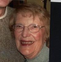 Florence Doutre 1928 - 2020 - Obituary