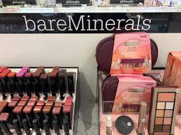 bare minerals makeup gift sets