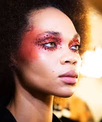 makeup is top nyfw fall beauty trend