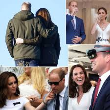Every Time Prince William, Kate Middleton Were Like Every Other Couple