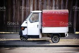 Tricycle Car Stock Photo Download Image Now Istock
