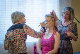 makeup artist for weddings in las vegas