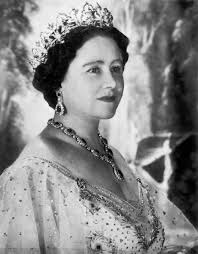 When did the Queen Mother die, was she ever queen and how old was ...