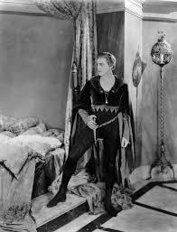 John Barrymore in Don Juan directed by Alan Crosland, 1926 | John ...