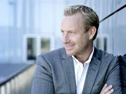 Feeding Britain's Scandi love: Meet Adam Price, the Danish celebrity chef  who created 'Borgen'   The Independent