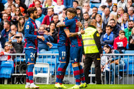 Tickets for the Levante UD - Real Madrid match now on sale