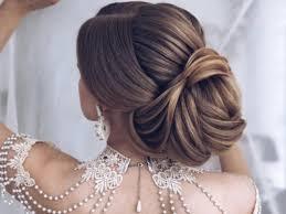 موديلات لف شعر عروس 2020
