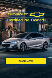 chevrolet certified pre owned capitol