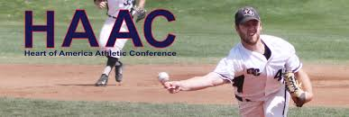 Adam Burns named HAAC Pitcher of the Week - Benedictine College