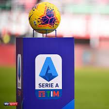 Sky Sport - Serie A Da quali partite si ripartirà il 20-21...