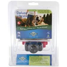 Petsafe Deluxe Ultralight Receiver Collar Multicolor Dog Items Invisible Fence Dog Crate