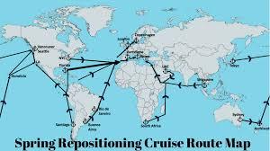 repositioning cruise deals 2020