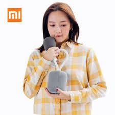 Xiaomi Ullife IK8 Loa Bluetooth Không Dây Đầu Ghi Di Động KTV Cầm Tay Micro  Hát Karaoke Loa Hộp Âm Thanh Loa Loa xách tay