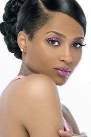 black women afro hair salon