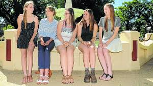 ATAR stars: Girl power highlights a great year for Orange's Year 12  students | Central Western Daily | Orange, NSW