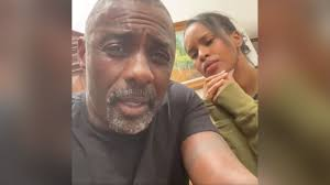 Idris Elba posts video sharing postive coronavirus test - CNN Video