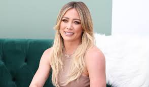 Hilary Duff To Disney: Move 'Lizzie McGuire' Sequel Series To Hulu ...