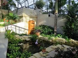 picture of lauritzen gardens