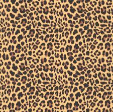 Leopard Printed Craft Vinyl Vinyl Printcess