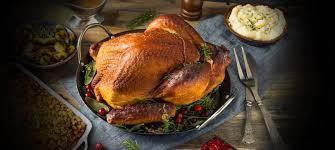 smoked thanksgiving turkey recipe with
