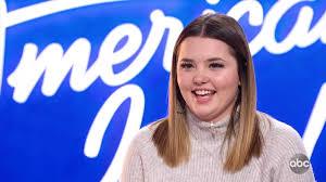 Lauren Spencer-Smith | American Idol Wiki | Fandom