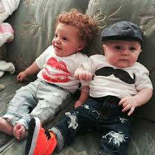 twin baby outfits twins clothing