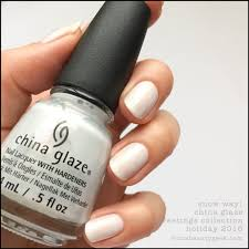 china glaze seas and greetings holiday