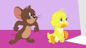 Tom And Jerry Hindi Mai Full Hd