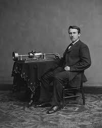 Making Fun of Thomas Edison - Atlas Obscura