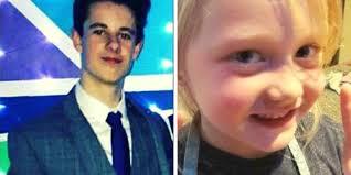 Aaron Thomas Campbell Wiki (Alesha MacPhail), Age, Height, Family, Bio