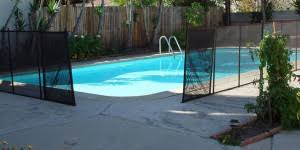 Expert Tips For Installing Removable Pool Fence Systems Pool Spa Marketing