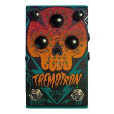 Géniale mais… - Avis Stone Deaf FX Tremotron - Audiofanzine