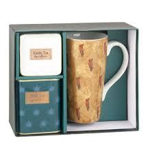 earl grey tea gift set maisons du monde