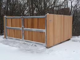 Commercial Midwest Fence