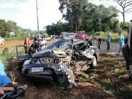 PRF divulga balanço dos acidentes com mortes nas estradas do Pará | Pará |  G1