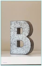 extra large letters wall decor