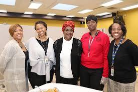 NFA Black History Club hosts annual potluck gathering   My Hudson ...