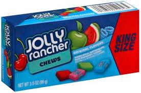 jolly rancher original flavors king