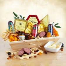 meat gift baskets meat gift