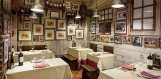 Restaurante El Tendido Restaurante Taurino Madrid