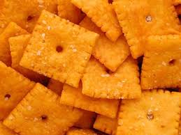 cheez its nutrition facts eat this much