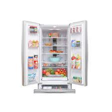 WB475PGV2 GS - Tủ lạnh Hitachi Inverter 382 lít R-WB475PGV2 GS ...