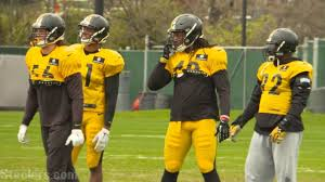 Steelers Lose Another From Farm System With Travis Feeney - Steelers Depot