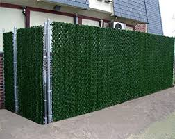 E Joy Artificial Hedge Fence Privacy Scr Buy Online In Macedonia At Desertcart